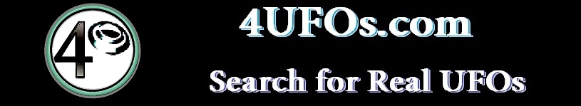 Search for Real UFOs
